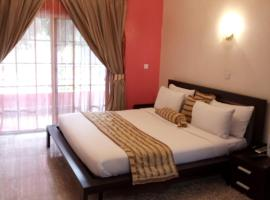 Hotel Photo: Deluxe Suites Superior Accommodation