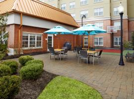 Hotel Photo: Residence Inn East Rutherford Meadowlands