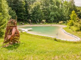 Hotel photo: Country house in Medvednica Nature Park