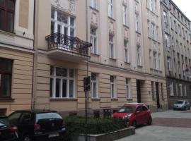 Hotel photo: PiramowiczaApartments
