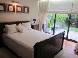Hotel photo: Guest House Viana