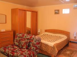Hotel photo: Biy Ordo Guest House