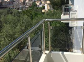 Hotel Photo: Olive Trees Apartment