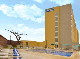 A picture of the hotel: City Express Tampico Altamira