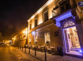 Hotel Photo: Arbia Dorka Heritage Palace