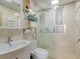 Foto do Hotel: Three Bedroom Apartment Near Mountain Tai