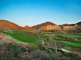Hotel Photo: JW Marriott Tucson Starr Pass Resort