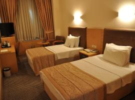 A picture of the hotel: Surmeli Adana Hotel