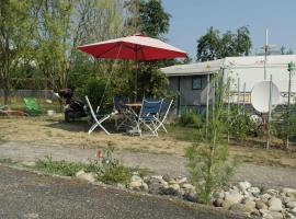 Hotel photo: Camping Behe