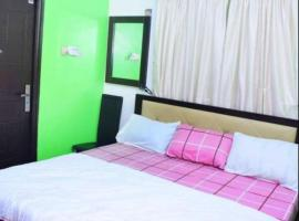 Hotel Photo: Jil Newworld Hotels