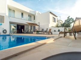 Hotel photo: Casa Lopes By Algartur