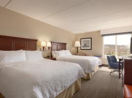 A picture of the hotel: Hampton Inn Dulles/Cascades
