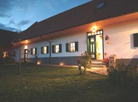 Hotel photo: Sonnenhaus Grandl