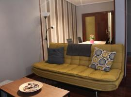 A picture of the hotel: Bilbao Center Apt.