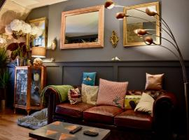 Hotel Photo: Quirky 2 Bedroom House in Dublin