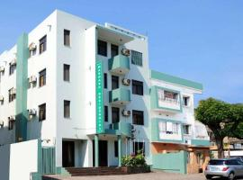 A picture of the hotel: Pensao Marhaba Residencial