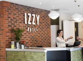 Hotel photo: Hotel Izzy by HappyCulture