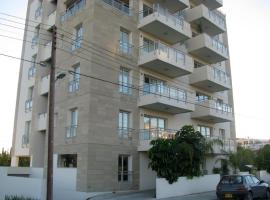 Hotel Photo: Nicosia Suites