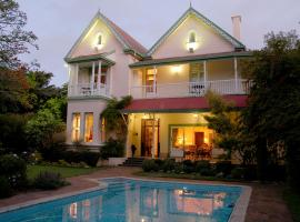 Hotel Photo: Hacklewood Hill Country House