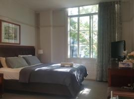Foto do Hotel: Affordable Studio in CBD