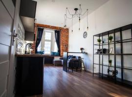 Hotel photo: Apartament LOFT Industrial EC1