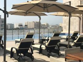 A picture of the hotel: Levatio Hotel Muscat