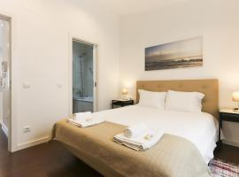 Hotel photo: Cosy Belem by Homing