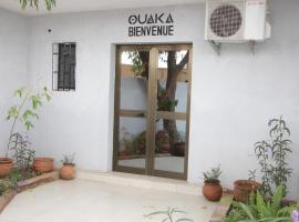 A picture of the hotel: Ouaka