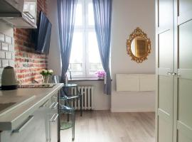 Hotel photo: Apartament LOFT Glamour EC1