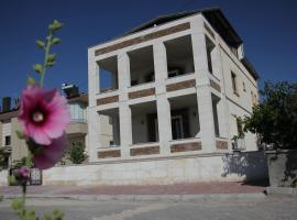 Hotel photo: EL NAZAR STONE SUİTE