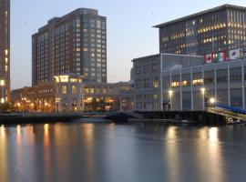 Hotel photo: Seaport Boston Hotel
