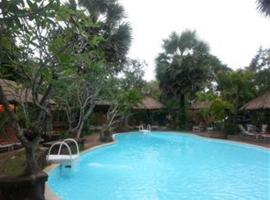 Hotel photo: Hotel Les Lacs Resort