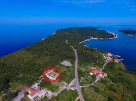 Hotel Foto: Holiday Home Veli Rat 8096
