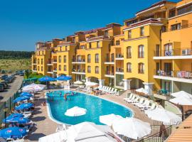 Hotel Photo: Serena Residence Aparthotel - All Inclusive