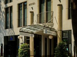 Hotel Photo: Best Western Hotel Domicil