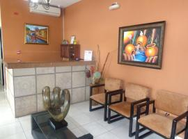 Hotel photo: Hotel Residencial Solaire