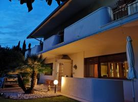 A picture of the hotel: B&B Villa Bianca