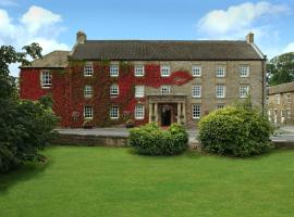 The Morritt Hotel Barnard Castle United Kingdom