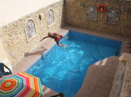 A picture of the hotel: Tas summiena Farmhouse Gozo