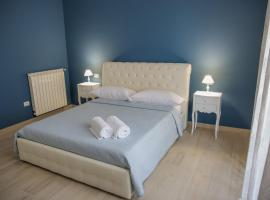 Hotel photo: Gleda Rooms Deluxe