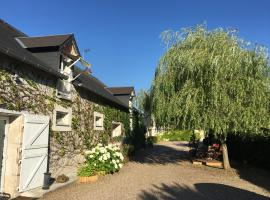 Hotel Photo: Ferme de Marpalu