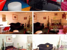 cosy room close to HBF & Fair