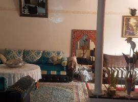 A picture of the hotel: Appartement style Riad