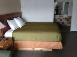 Hotel Photo: Jacuzzi Inn