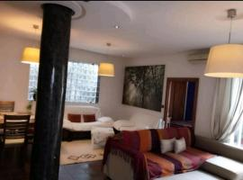 A picture of the hotel: Magnifique appartement