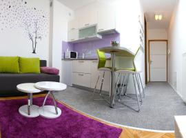 A picture of the hotel: Apartment Osijek 16034b