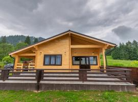 Hotel Photo: Agnete Vacation House