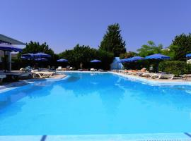 Hotel Photo: Loutanis Hotel