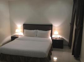 A picture of the hotel: Rax Residence Aparthotel