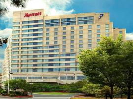 A picture of the hotel: Philadelphia Airport Marriott